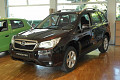 Subaru Forester 2.0D Exclusive Man.