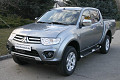Mitsubishi L200 2.5 DI-D Intense Plus MY'15