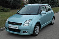 Suzuki Swift Swift 1.3 GLX  AC CD Mistic ( LCS )