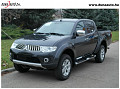Mitsubishi L200 L200 Intense Plus AT