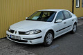 Renault Laguna Berline Authentique 1.6