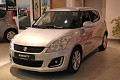 Suzuki Swift 1.2 GS AAC AT