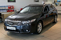 Honda Accord Tourer 2.0 Lifestyle 2014