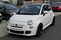 Fiat 500S 500 S 0.9 Twin Air Turbo-Lounge